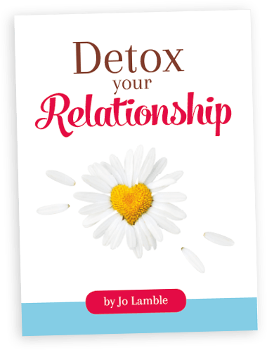 Detox Your Relationship cover